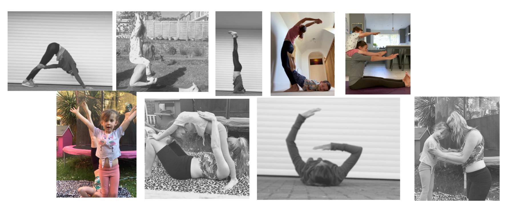 Alice Yoga